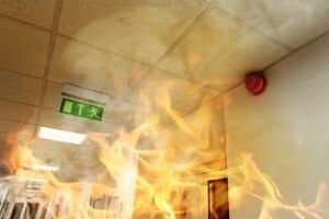 fire protection birmingham hall way