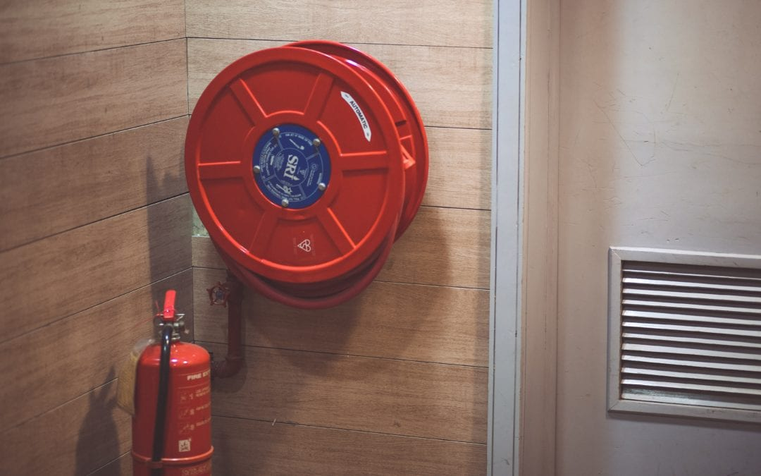 Understanding the Proper Use and Purpose of Fire Doors
