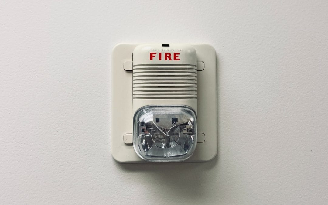 Key Components of Fire Protection Systems